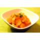 Salade froide de carottes au cumin