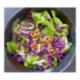 Salade au chou rouge (idée de Muriel A.)