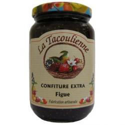 Confiture de figue (370g)