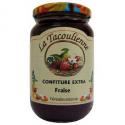 Confiture de fraise (370g)