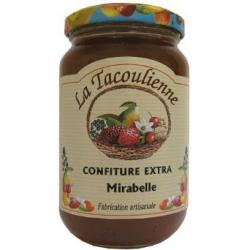 Confiture de mirabelle (370g)