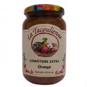 Confiture d'orange douce (370g)