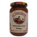 Confiture d'orange douce (370g)