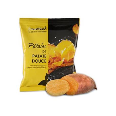 Pétales de patate douce (70g)