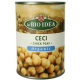 Pois chiches (conserve 400g)
