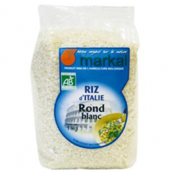 Riz rond (1kg)