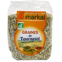 Graines de tournesol (250g)