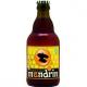 Bière Mandrin au miel (33cl)