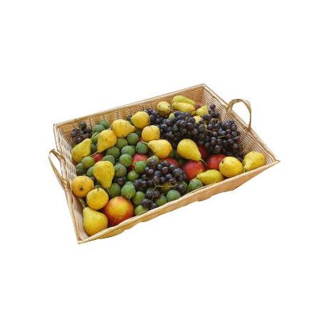 Corbeille de fruits pour entreprise 10 kg oclico - Corbeille de fruits a domicile ...