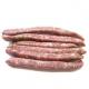 Chipolatas aux herbes (x6, 360g), porc