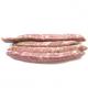 Chipolatas aux herbes (x4, 240g), porc