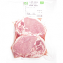 Escalopes de porc bio (x2, 290g)