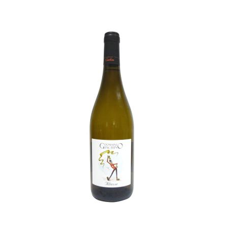 Roussette de Savoie vin naturel bio, 12,5°
