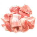 Sauté de porc bio (500g)