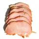 Bacon bio (6 tranches, 190g) risque rupture élevé