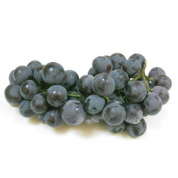 Raisin noir (500g)