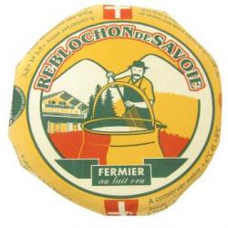 Reblochon fermier Farto AOP (la pièce)