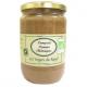 Compote allégée en sucre Pomme / Châtaigne bio (630g)
