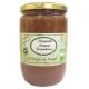 Compote allégée en sucre Pomme / Framboise bio (630g)