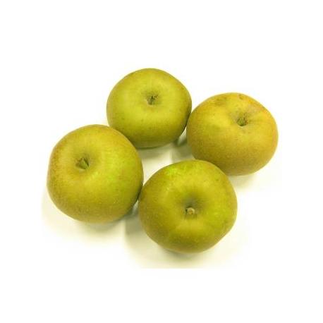 Pommes Canada grises (1kg)