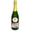 Cidre bouché doux (75cl)
