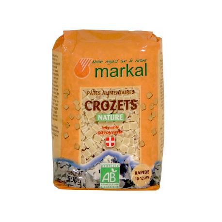 Crozets au blé (500g)