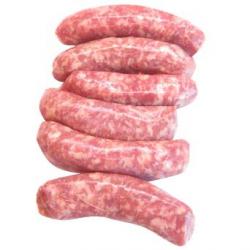 Diots de porc (x6, 700g)
