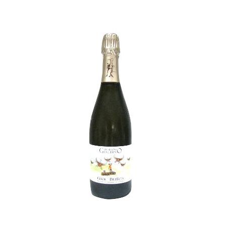 Giac'bulles (sans sulfites)