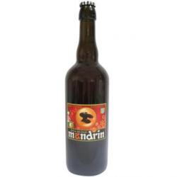 Bière Mandrin de Noël (75cl)