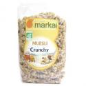 Muesli crunchy (370g)