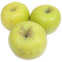 Pommes Goldrush bio (1kg)