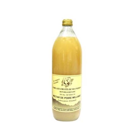 Nectar de poire william (1L)