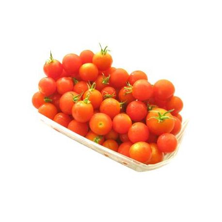Tomates cerises (500g)
