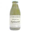 Velouté d'épinards (970ml)