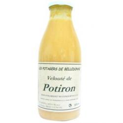 Velouté de potiron (970ml)