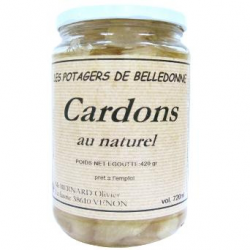 Cardons (420g égoutté)