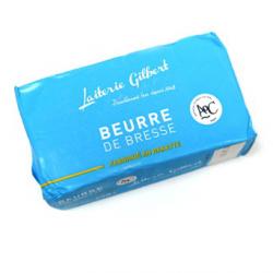 Beurre de Bresse AOC (250g)