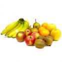 Panier de fruits 100% bio automne-hiver (4kg environ)