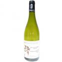 Vin blanc sec, cépages Chardonnay et Viognier (75cl)