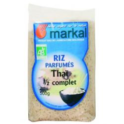 Riz thai 1/2 complet (500g)
