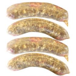 Diots boeuf et porc aux herbes Ferme Rony (4x120g)