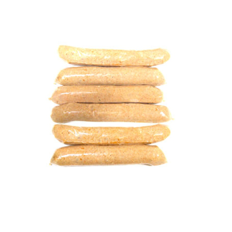 Saucisses de Francfort  (6 x 50g)