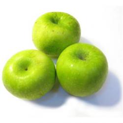 Pommes Granny bio (1kg)