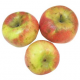 Pommes Topaz bio (1kg)- juteuse, fondante, acidulée