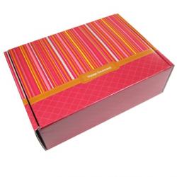 Boîte vide - Coffret Délices de Chartreuse