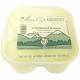 Fromage blanc au lait de vache 0% MG (4x100g)