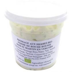 Fromage aux herbes (le pot)- commande avant lundi 17h