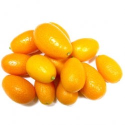 Kumquat bio (500g)