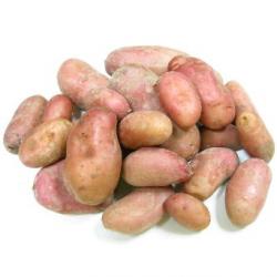 Pommes de terre nouvelles roses (1kg)