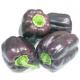 Poivrons noirs (1kg)